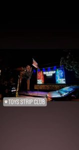 Στριπτιτζαδικο Strip Show Toys Athens Gallery