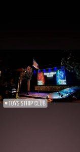 Στριπτιτζαδικο Strip Show Toys Athens Gallery