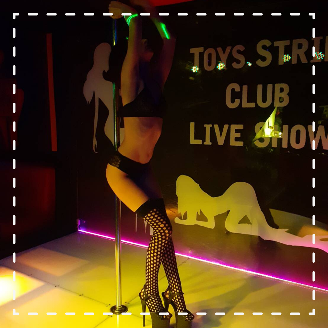 Judge Blocks New York City's Restrictions On Strip Clubs, Adult Bookstores