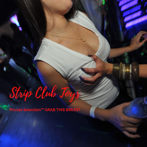 Strip Club Toys! γαμοτα κοριτσια