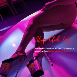 Strip Club Toys GREECE