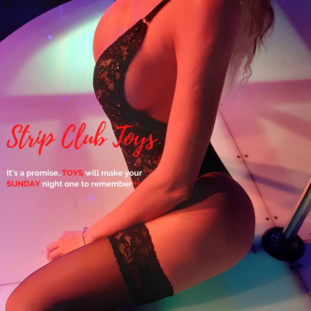 Strip Club Toys! IN ATHENS